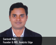 Analytic Edge: Providing Customized Market & Customer Analytic Tools for Every Business