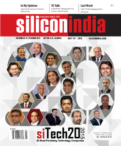 May - 2015 special issue