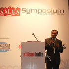 Tips on Smarter Selling  @ SiliconIndia Sales Symposium