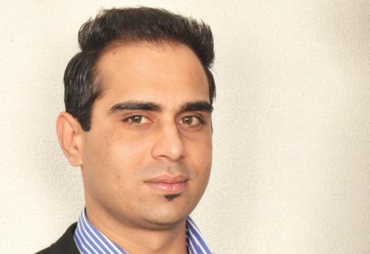 Feroze Azeez, Director, AnandRathi Financial Services