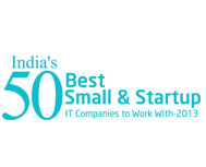 India's 50 Best Small & Startup IT Companies to Work With - 2013