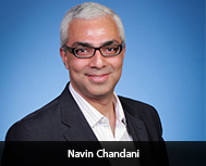 Navin Chandani, Chief Business Development Officer, BankBazaar.com