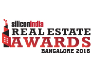 Bangalore Real Estate Awards 2016 Acknowledging The City