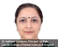 Dr.Vaibhavi Joshipura