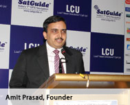 SatNav Technologies: GPS & LBS Products Pioneer