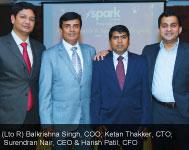 Spark Broadband: Smart Services for Smarter People