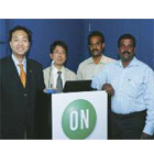 ON Semiconductor demonstrates LED lighting solutions