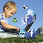 Social Networking: Children@Risk