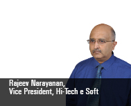 Hi-Tech e Soft: The Nuts & Bolts of Aftermarket Supply Chain Management Solutions