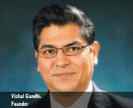 Gandhi & Associates: Go Global Being Legally Sound