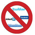 Banning Social Networking a Bad Idea: Gartner
