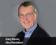 Gary Baum, Vice President, MyScript