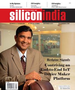 November - 2015  issue