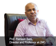 IMI Bhubaneswar: A Redefined Niftiness on Industry-Institute Interface