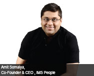 IMS People: A Stepping Stone towards Innovative Staffing Solutions