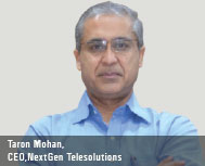 NextGen Telesolutions: Futuristic Payments Technology with Wider Scope of Services