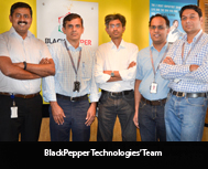 BlackPepper Technologies: The Go-To Provider for Complex High-end Turnkey Semiconductor Chip Designs