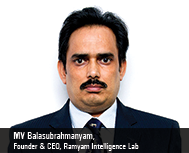 Ramyam Intelligence Lab: Delivering Next Best Actions for each and every Individual Customer