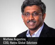 Hanna Global Solutions: Simplifying HR Solutions