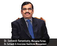 Dr. Satheesh & Associates Healthcare Management LLP: Illuminating Dark Paths of Indian Healthcare