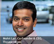 ThousandEyes raises $5.5 Million from Sequoia Capital