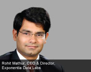 Exponentia Data Labs:Endeavoring to Institutionalize Data-based Decision Making