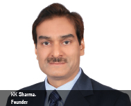 KK Sharma Law Offices: The Pioneer in Competition Law Consulting
