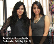 FabAlley: Emerging as the Preferred Fashion Destination for Girls in their Early-Twenties