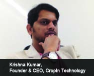 CropIn Technology: Unraveling a Smarter and Safer Agri-Tech Network