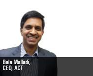ACT: Luring Broadband Aspirations of India through Lightening Fast Speed