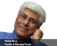 Nishith Desai Associates: Unique Research-based Firm Proffering Highest Possible Value in Shortest Possible Time