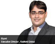 Radford Global: Offering Multilayer Quality Checked Talent Pool At Best Cost