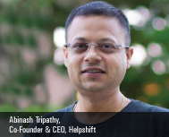 Helpshift Raises Rs. 60 Crores Million in Series A Funding
