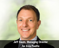 Jeff Baum, Managing Director - Asia Pacific,  AirWatch by VMware