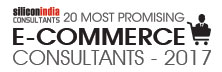 20 Most Promising e-Commerce Consultants - 2017