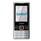 BEETEL's New 3G Phone: TD590 powered by MEDIATEK