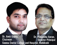 Seema Dental College and Hospital: Creating professionals with ideals