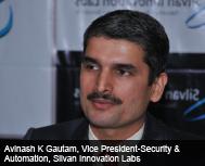 Avinash K Gautam