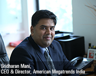 American Megatrends India: Enabling Enterprises to Fully Realize their IT Investments