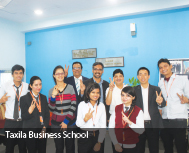 Taxila Business School: Recruiter's Paradise in Jaipur