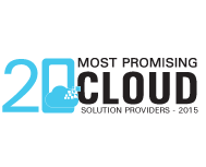 20 Most Promising Cloud Solution Providers 2015