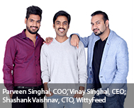 Wittyfeed.com: Meet The Fastest Growing Content Company On The Globe
