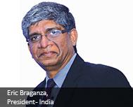 Eric Braganza, President, Haier - India