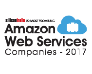20 Most Promising Amazon Web Services Companies - 2017