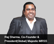 MRSS India: Majestically Soaring with the Wings of Technology