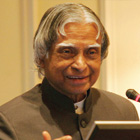 Indian Scientists Should Pioneer New Technologies: Kalam