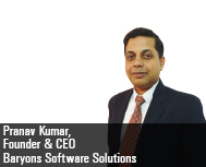 Baryons Software Solutions: The Technology Connoisseur for Your Product Engineering Needs