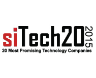 siTech20 2015 - 20 Most Promising Technology Companies