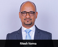 Ritesh Varma, General Manager, Newgen Software