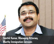 Murthy Immigration Services
